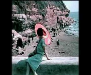 Kate Bush - An Architect's Dream
