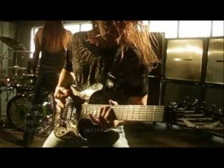 Rusty Cooley / Outworld - Warcry