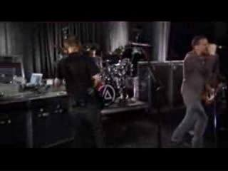 Linkin Park - No More Sorrow  [OFFICIAL MUSIC VIDEO]