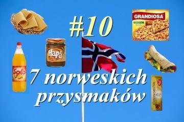 Nowy w Norwegii - #10 7 norweskich przysmaków