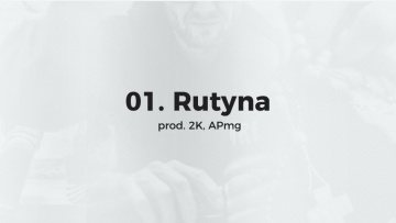 KęKę - Rutyna prod. 2K, APmg