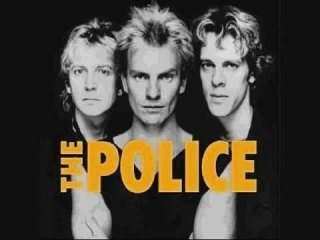 Walking On The Moon - The Police