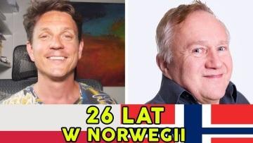 Z językiem szwedzkim do Norwegii prosto z Polski - Sebastian Jażdżewski