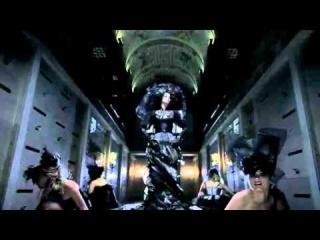 [Official] Apocalyptica - Not Strong Enough (Feat. Brent Smith)