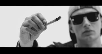Kali x Paluch - Syntetyczna Ganja Mafia (prod. SoDrumatic)