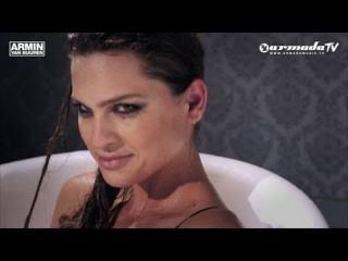 Armin van Buuren feat. Laura V - Drowning (Avicii Remix) [Official Music Video]