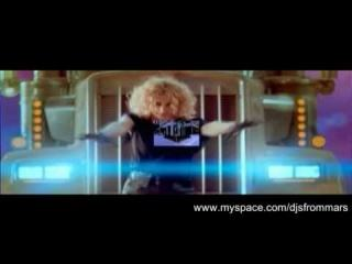 Goldfrapp vs. BBE - Rocket vs. Seven Days And One Week (Djs From Mars Bootleg Remix)