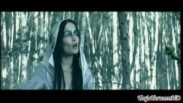 Tarja Turunen - I Walk Alone (Official Music Video HD)