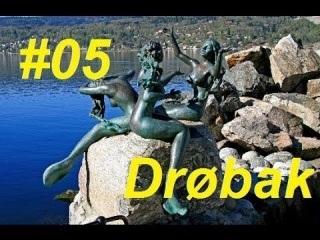 Nowy w Norwegii - #05 Drøbak
