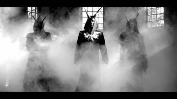 Behemoth - Blow Your Trumpets Gabriel