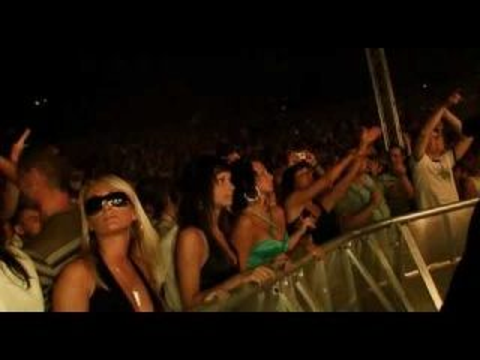 Sunrise Festival - Girls.avi