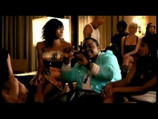 Three 6 Mafia feat. Tiësto - Feel It (Official Music Video)