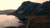 Beautiful Norway - Drone video 4K