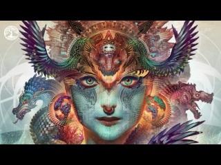 Samaya - Fusion Alchemist  (Tribal Trap / World Bass / Psy-Dub / Eastern vibes / Glitch-Hop Mixtape)