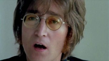 John Lennon - Imagine HD
