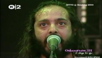 System Of A Down - Chop Suey! live (HD/DVD Quality)