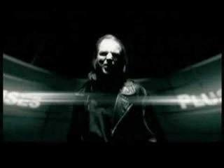 SAMAEL - Telepath (OFFICIAL MUSIC VIDEO)