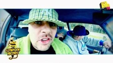 donGURALesko feat. DJ SHOW - SZPADYMELODIA (produkcja Matheo, album Zaklinacz Deszczu)