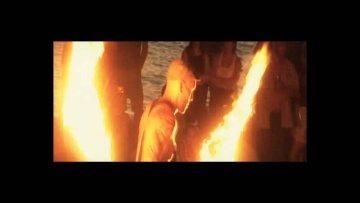 DJ Licious Vs Sakso - The Thrill Of The Night - Saksomental Radio Edit - Official Video