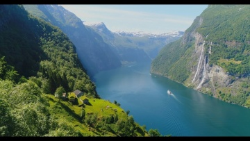 Norway from Above 2