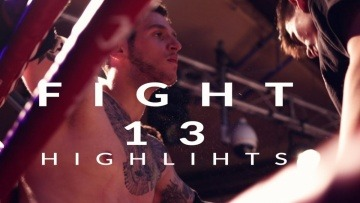 Battle of the South IV - fight 13 - HIGHLIGHTS