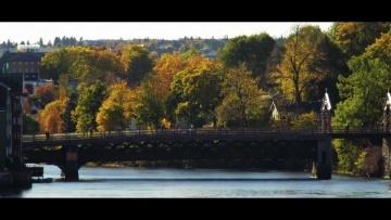 Visit Trondheim - Natural lights