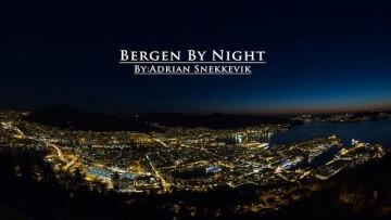 BergenByNight