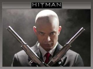 Hitman music theme