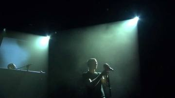 """""""Rolling In The Deep (Live)"""" (Adele Cover) 
