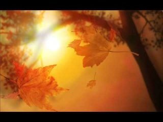 ATB - The Autumn Leaves