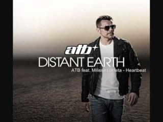 ATB with Amurai feat Melissa Loretta - Heartbeat
