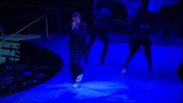Justin Timberlake - My Love, FutureSex LoveShow [1080p]