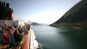 Visit Norway Time-Lapse