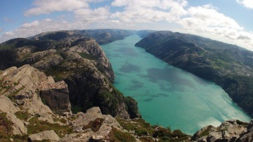 GoPro: The Beauty of Norway