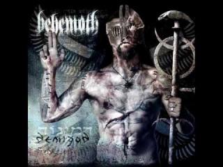 Behemoth - The Nephilim Rising (Demigod)