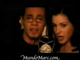 Marc Anthony - I want to spend my life time loving you