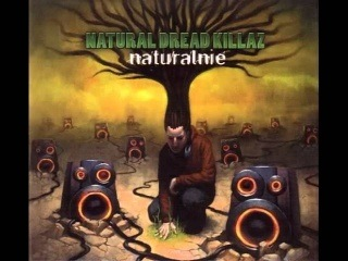 Natural Dread Killaz - Wawele