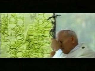 Jan Paweł II - Papież śpiewa