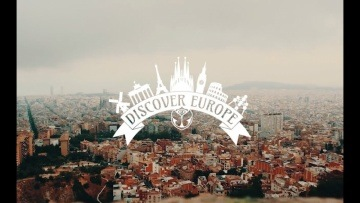 Tomorrowland Belgium 2017 | Discover Europe Recap