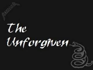Metallica - The Unforgiven - Tłumaczenie