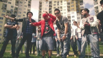 """Afromental - """"It's my life"""" feat. VNM & Sound'n'Grace (Official Video)"""
