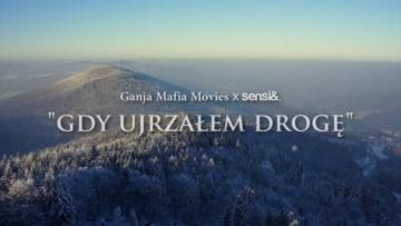 Ganja Mafia - Gdy Ujrzałem Drogę gość Justyna (Prod. PSR)